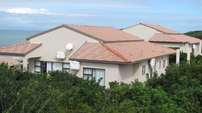 Reef Resort Casa Farol II