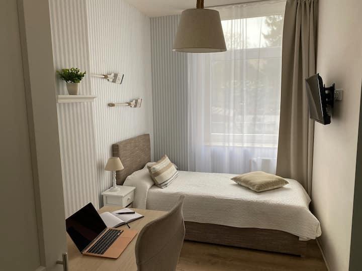 Apartment an der Altstadt (#8)
