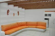 Amazing beach house