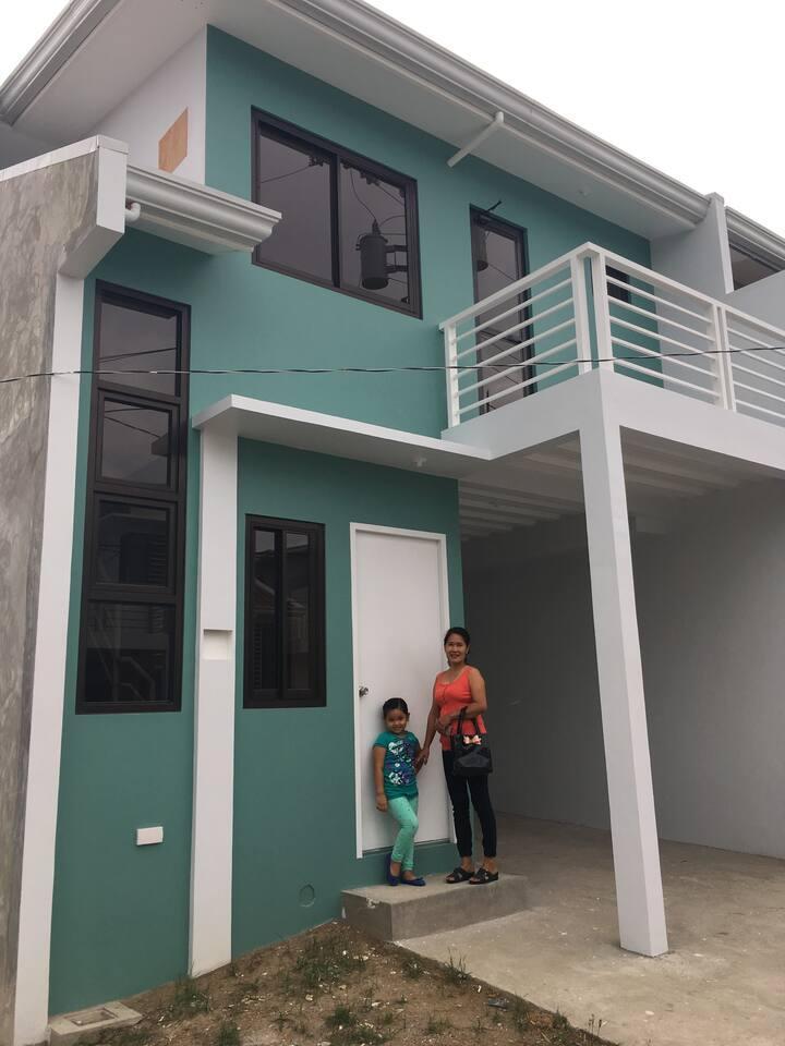2-Bedroom House in Villas del Pueblo Subdivision