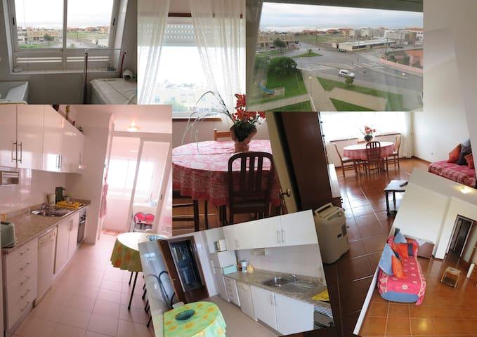 1 Suite c\WC  + quarto - Lavra - Byt