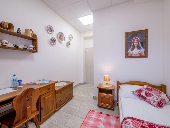 Apartmány STYLE - Izba Folk