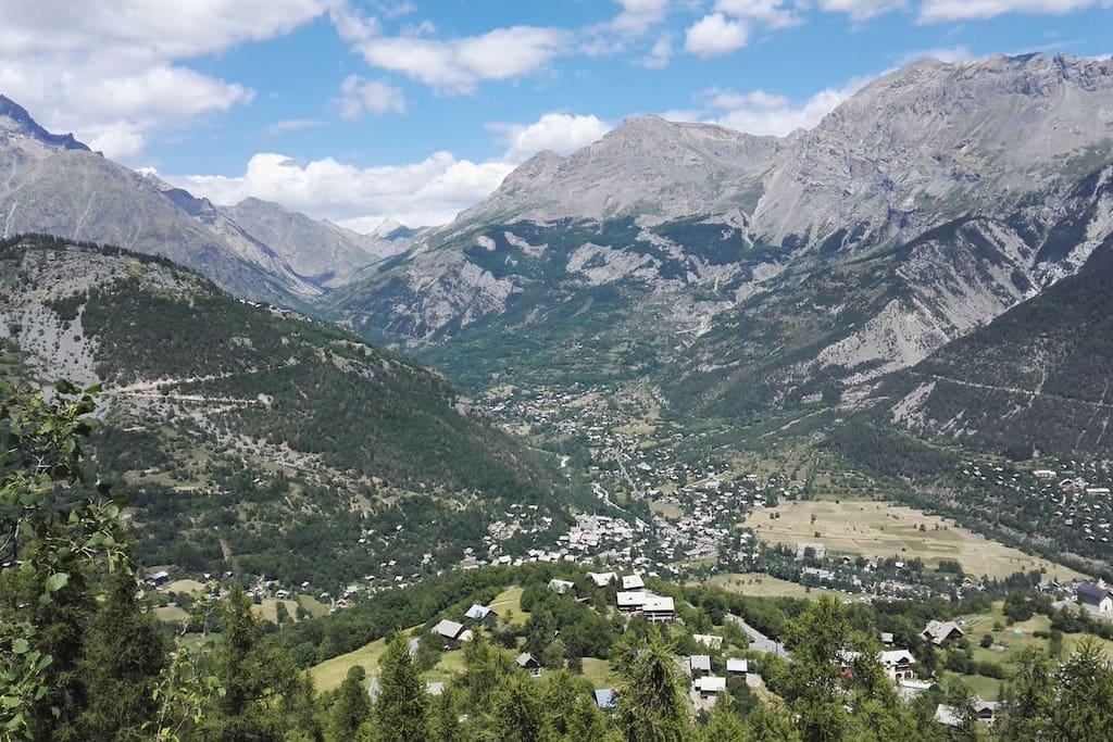 Vallée de Vallouise