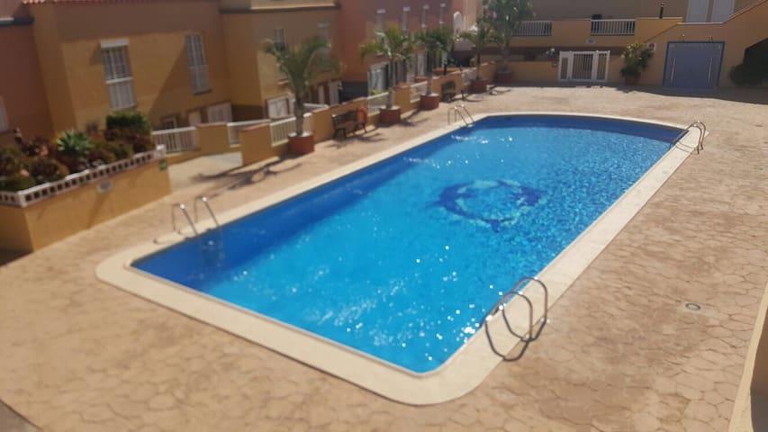 Apartamento en Candelaria - Candelaria