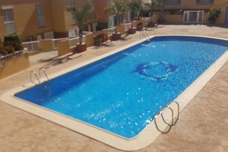 Apartamento en Candelaria - Candelaria - Lägenhet