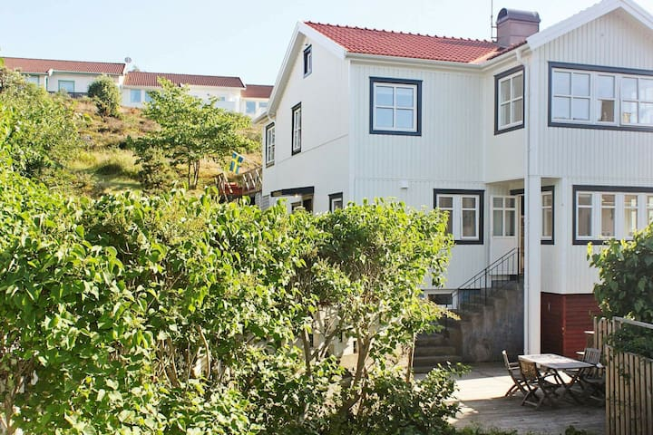 4 star holiday home in DYRÖN