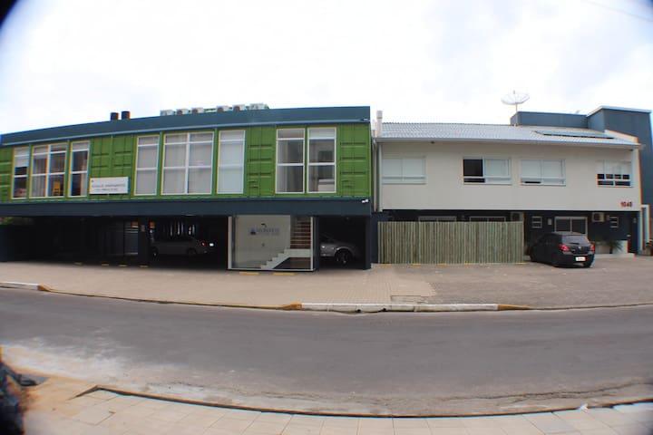 Aluguel de Apartamentos em Capão da Canoa