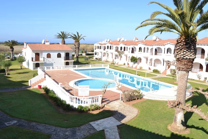 Son Bou Apartamento Menorca/Islas Baleares