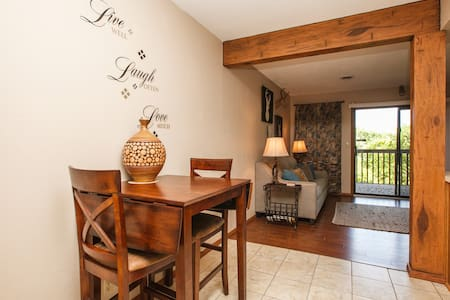 Marie's Ozark Mountain Retreat at Notch Estates! - Wohnung
