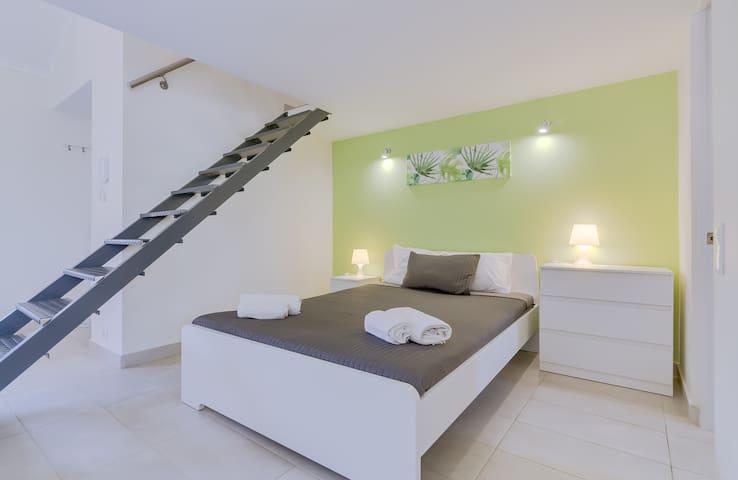 Green apartment - Near Vilamoura Marina