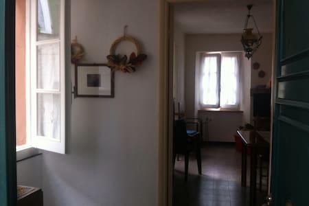 Accogliente Appartamento In Centro - Santo Stefano d'Aveto