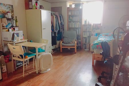 Cozy Room for 1 traveller - Yongsan-gu