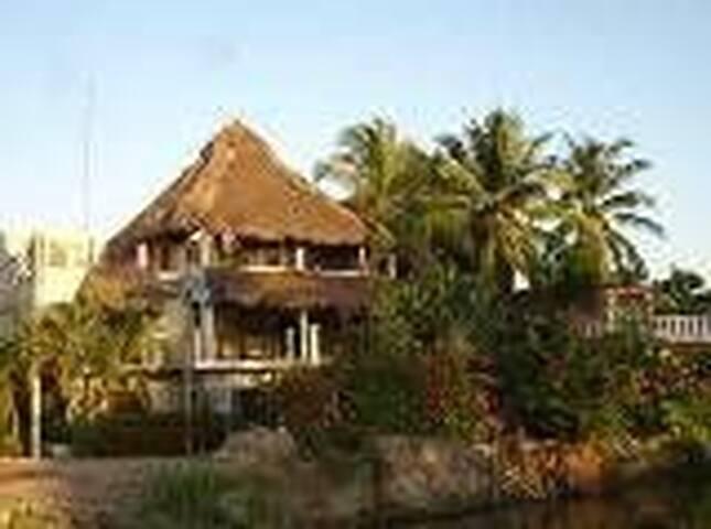 Sea Fever Villa, Vista suite