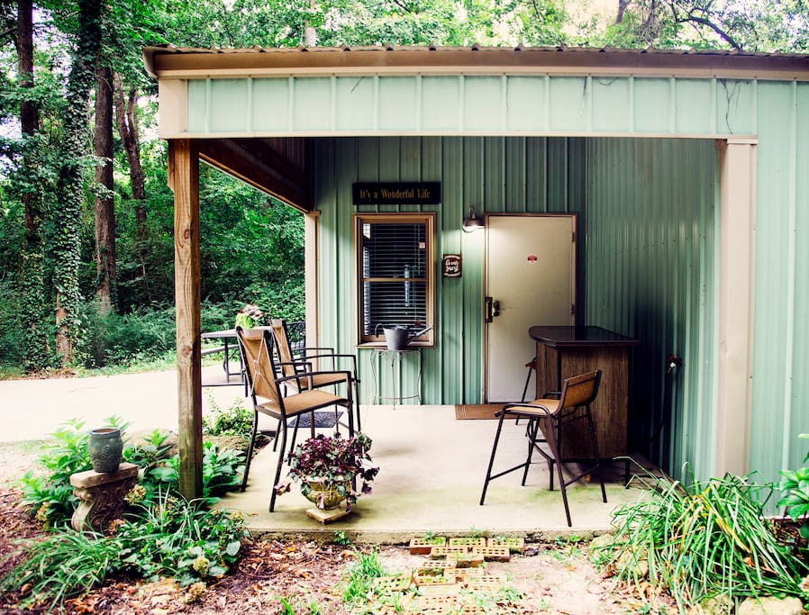 The Greenhouse In Columbia Sc Bungalows For Rent In