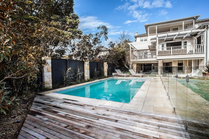 VAUCLUSE LUXURY -hosted by:  L'Abode
