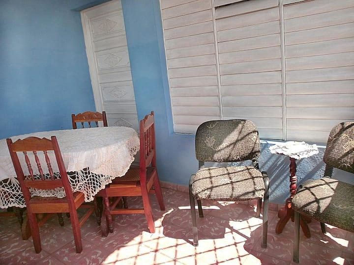 Casa Hostal La Artesana
