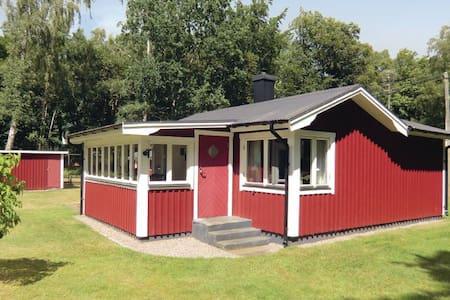 2 Bedrooms Home in  #1 - Sölvesborg