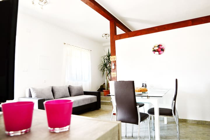 Apartment Babic