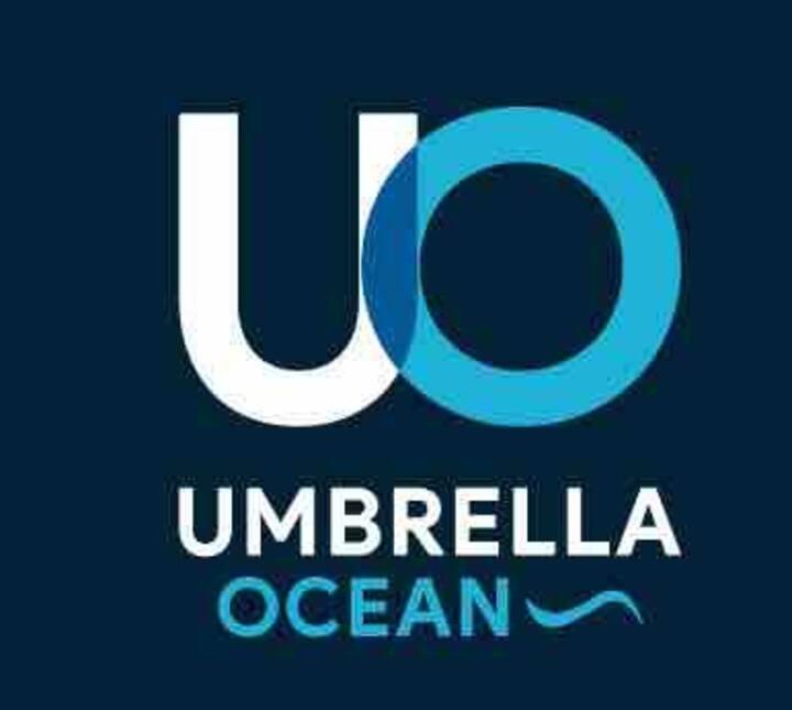 Isla Verde Beach Front-Umbrella Ocean Puerto Rico