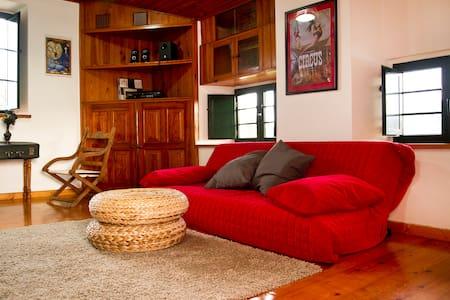 Casa de aldea - CASA PEDRA - El Franco