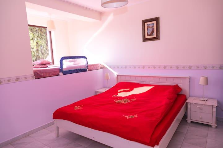 Dormitor 3