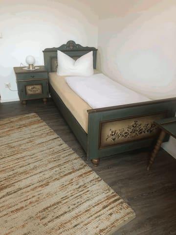 Einzelzimmer-Standard-Eigenes Badzimmer
