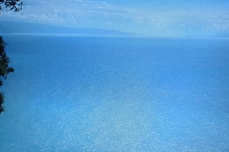 Affacciato sulla Costa degli Dei vicino a Tropea - Coccorino