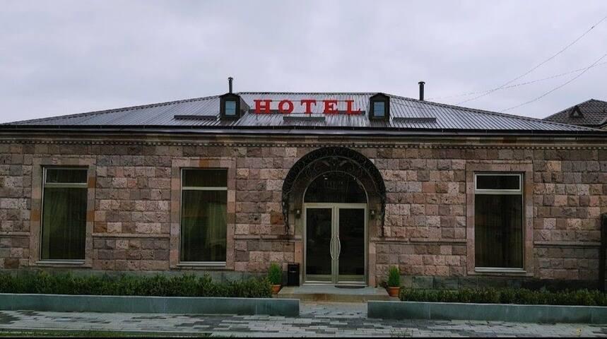 AHANA HOTEL