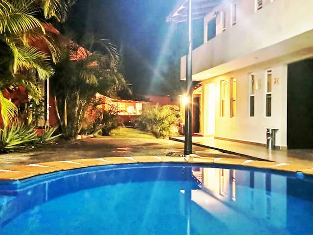 HOTEL EL HORIZONTE