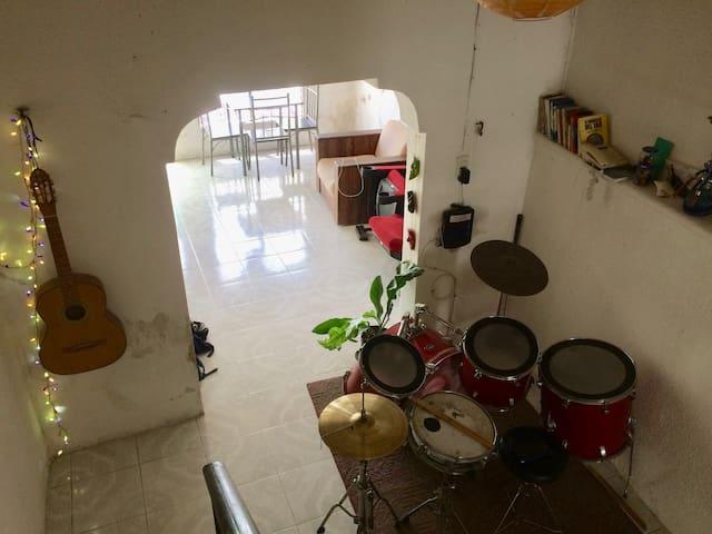 La Casa Creativa