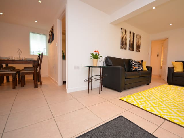 The Coach House - Aylsham - Apartment