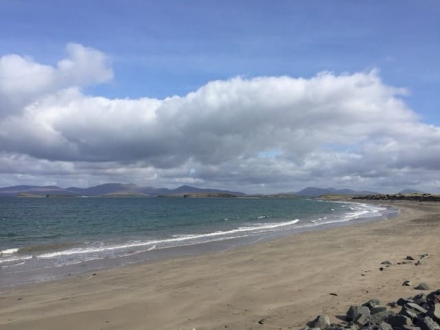 Lovely home from home walking distance from town - Louisburgh - Vacation home