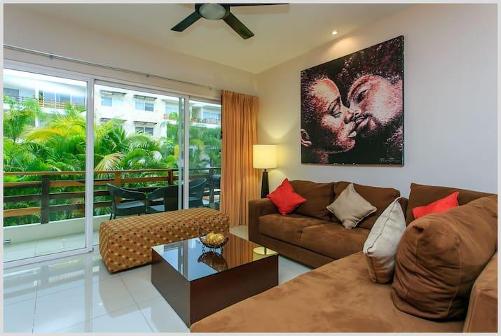 Sabbia 4207 - 2 Bedroom Suite - Playa del Carmen - Apartment