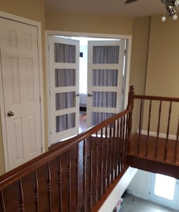 Chambre foyer