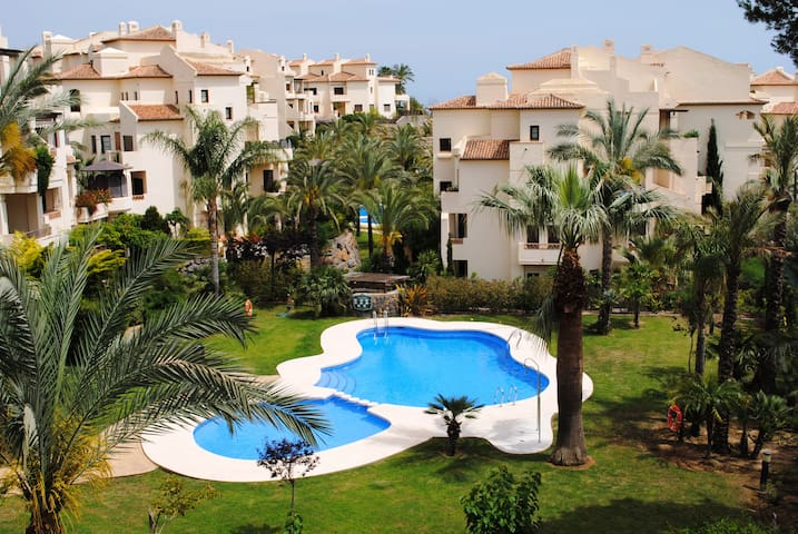 Modern flat 100m from the beach - Altea - Apartamento