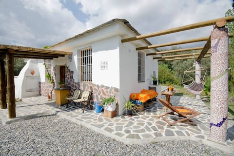 Casa Iris-House-Ensuite with Shower-Countryside view