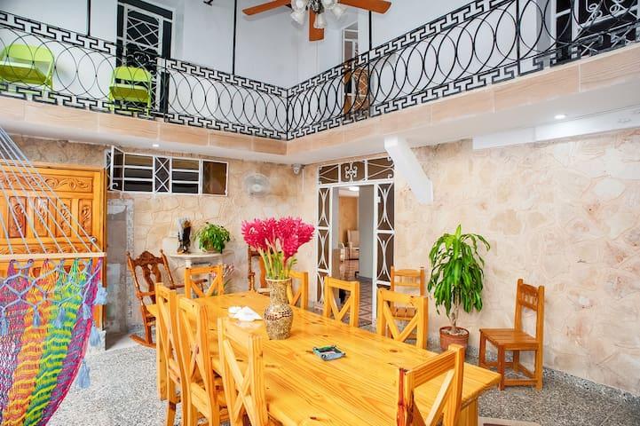RH1.Casa Graciela, Wi-Fi available, *Amazing Stay*