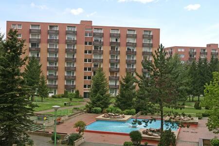Great Apartment Glockenberg 5382.2 - Altenau - Apartemen