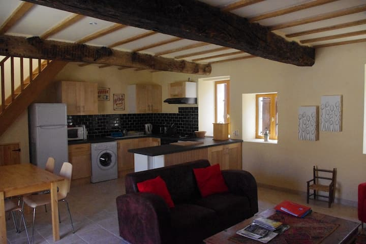 Small Family Cottage in Dordogne RECENT DISCOUNT