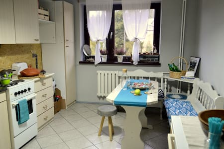Apartament w górach - Wohnung