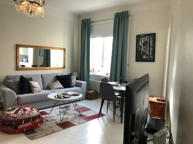 Cosy studio in Central of Stockholm!