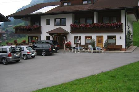 Gästehaus Klug -  Eine Auszeit von ......