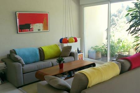 Appart avec chambre tout confort près de Genève - Ferney-Voltaire - Apartment