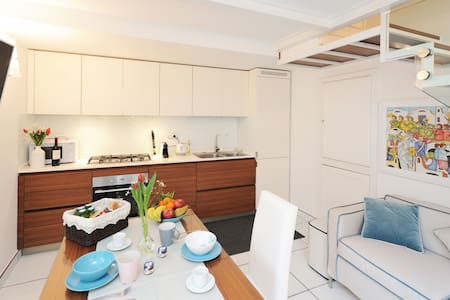 GIO Suite - Your home in the center of Amalfi