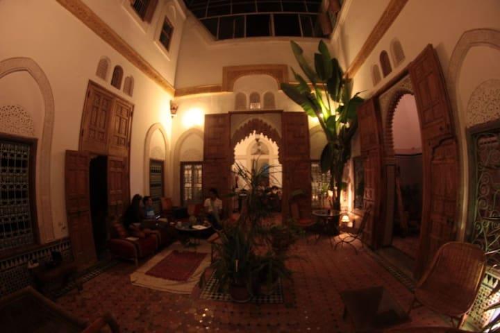 Riad Traditional