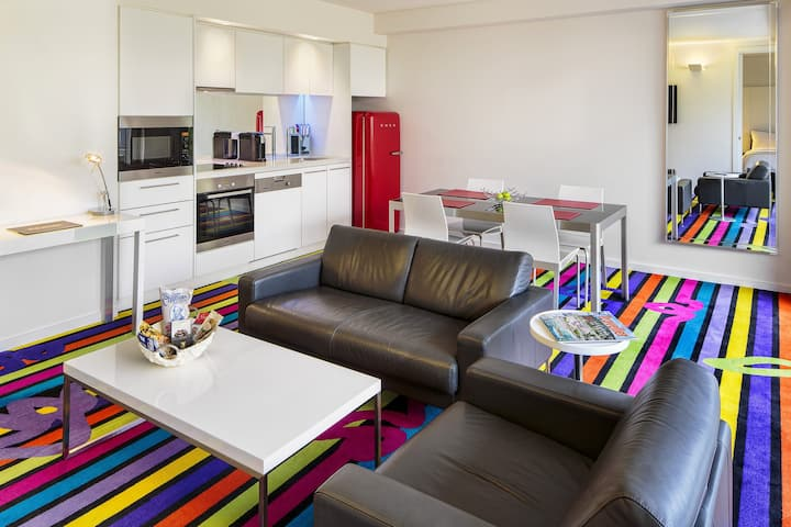 One bedroom apartment in Surry Hills