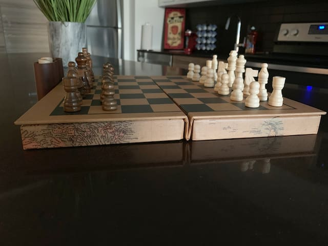 Play a game of chess