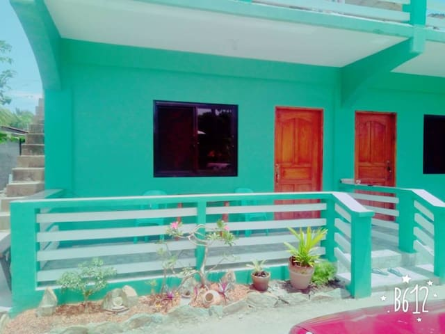 2 Bedroom House Fully Furnished with Wi-Fi Access
