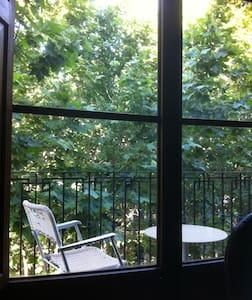 Penthouse apartment, heart of Palma - Palma