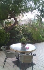 Appartamento  con spazi esterni - San Felice a Cancello - Huis